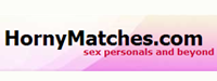 img for logo for hornymatches